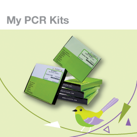 MY PCR KITS
