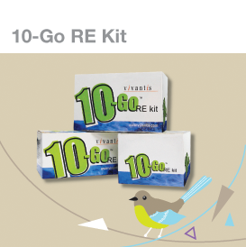 Vivantis 10 Go RE Kits