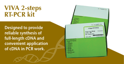 VIVA 2-steps RT-PCR kit